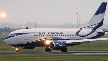 Air Peace expands into Kano, Yola routes
