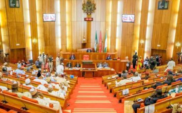 Senate partners Russian oil giants to develop Nigeria's oil and gas
