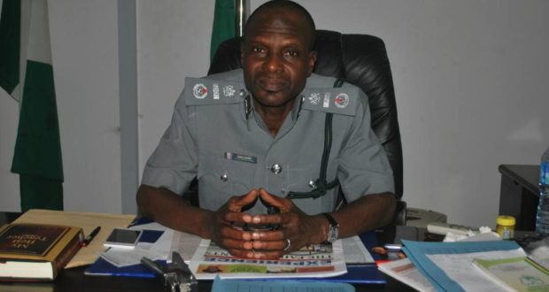 Customs reiterate resolve to fight fuel smuggling
