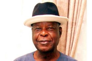 Mike Okiro Former IGP